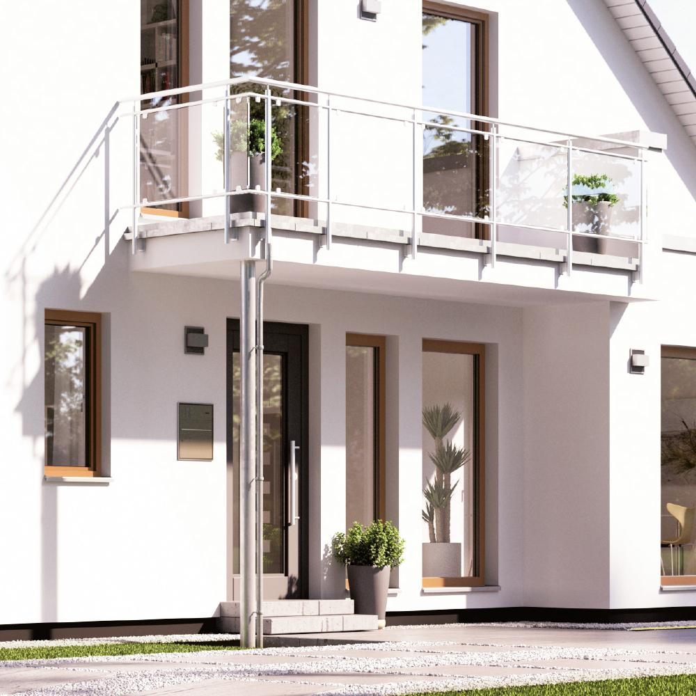 9 einfache Schritte zu Ihrem Traumhaus | Livinghaus.de