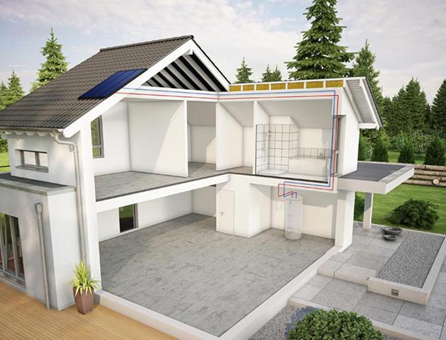 sonne nutzen und kosten sparen mit einer solaranlage. Black Bedroom Furniture Sets. Home Design Ideas