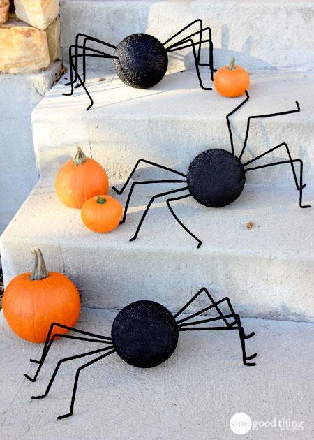 Schaurig Schone Halloween Deko