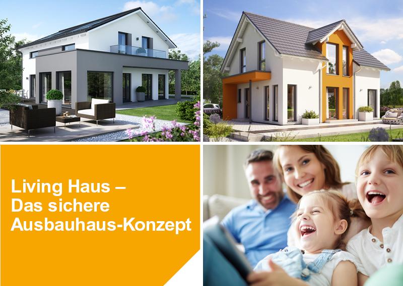 Fertighaus Heßdorf info center in erlangen heßdorf living haus